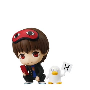 main photo of Gintama Chibi-Style: Okita Sougo