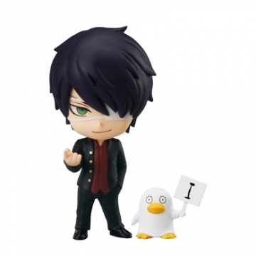 main photo of Gintama Chibi-Style: Takasugi Shinsuke