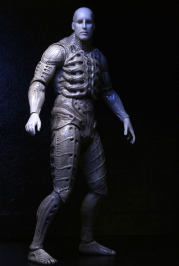 main photo of 7 Action Figure Pressure Suit Engineer