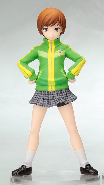 main photo of Twin Pack: Satonaka Chie