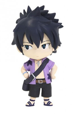 main photo of Kuji Honpo: Gray Fullbuster