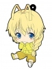 photo of Petanko Haiyore! Nyaruko-san Trading Rubber Strap: Hastur