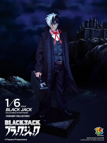 main photo of ZCWO Premier Collection: Black Jack