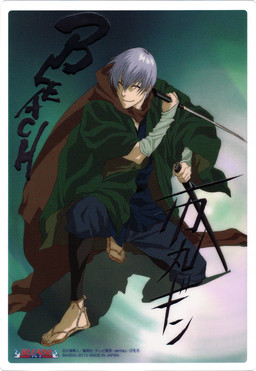 main photo of Clear Soul Plate 2: Ichimaru Gin