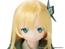 photo of PureNeemo Characters 057T Kashiwazaki Sena Angry Face ver.