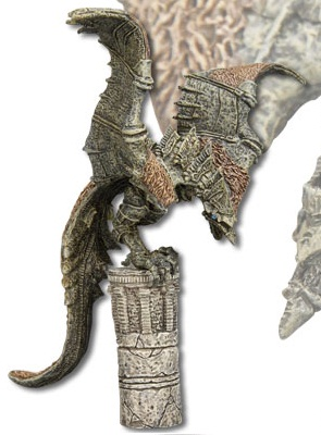 main photo of Shadow of the Colossus One Coin Grande Figure Collection: Avion