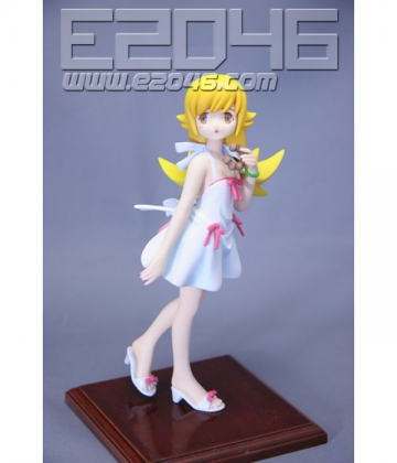 main photo of Oshino Shinobu Summer Ver.