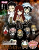 photo of Pic-Lil! Steins;Gate Trading Strap: Urushibara Ruka