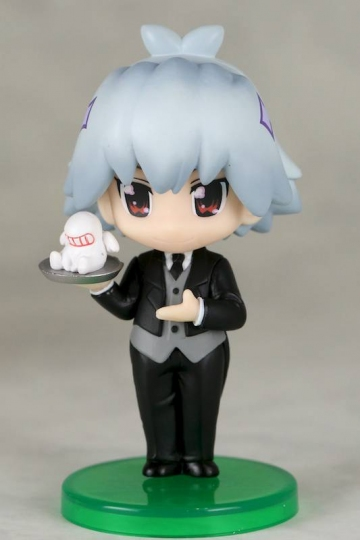 main photo of Ichiban Kuji Petit Eva School Festival Maid Cafe: Nagisa Kaworu