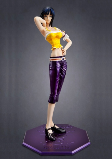 main photo of Portrait of Pirates Neo LIMITED EDITION Nico Robin Repaint Ver.