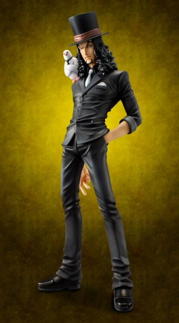 main photo of Portrait of Pirates Neo Limited Edition Rob Lucci Ver. 1.5