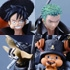 Desktop Real McCoy: One Piece 01 Mastermind Ver.