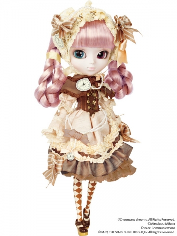 main photo of Pullip Nella Retro Memory Ver.