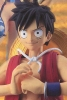 photo of Portrait Of Pirates Original Series (Series 1): Monkey D. Luffy