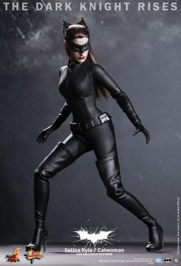 main photo of Movie Masterpiece Catwoman
