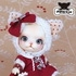 Ball-jointed Doll Pangju Cranberry-pang