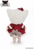 photo of Ball-jointed Doll Pang-ju: Cranberry-pang