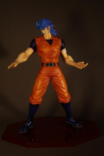 main photo of Toriko G.O.G. 3D: Kaimaku Gourmet Adventure!! Ver.