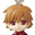 Aquarion Evol Swing Keychain: Sora Amata