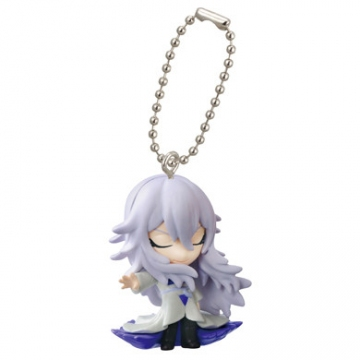 main photo of Aquarion Evol Swing Keychain: Towano Mykage