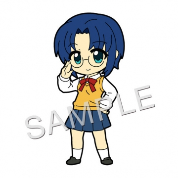 main photo of Pic-Lil! Carnival Phantasm Trading Strap: Ciel
