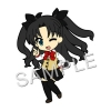 photo of Pic-Lil! Carnival Phantasm Trading Strap: Rin Tohsaka