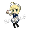 photo of Pic-Lil! Carnival Phantasm Trading Strap: Saber