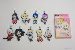photo of Pic-Lil! Carnival Phantasm Trading Strap: Gilgamesh
