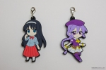 photo of Pic-Lil! Carnival Phantasm Trading Strap: Tohno Akiha