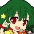 Pic-Lil! Macross 30th Anniversary Trading Strap: Ranka Lee