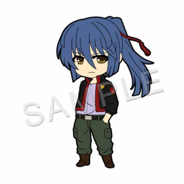 main photo of Pic-Lil! Macross 30th Anniversary Trading Strap: Saotome Alto