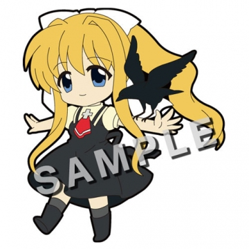 main photo of Pic-Lil! Key Heroine Collection Trading Strap: Kamio Misuzu