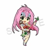 photo of Pic-Lil! Macross 30th Anniversary Trading Strap: Mylene Jenius