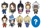 photo of Gyakuten Saiban / Gyakuten Kenji Rubber Strap vol.1: Garyuu Kyouya