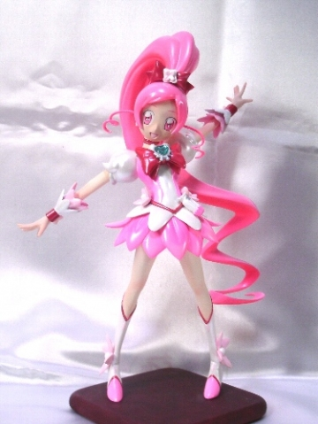 main photo of Cure Blossom