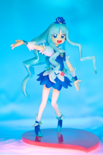 main photo of Cure Marine