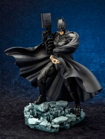 main photo of ARTFX Statue: Batman