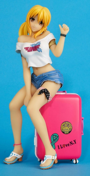 main photo of Daydream Collection Vol. 04 Hitchhiker Mimi Long Beach Ver.