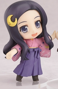 main photo of Nendoroid Petit Set ClariS Naisho no Hanashi ver.: Clara