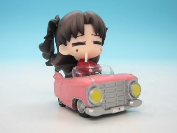 main photo of Nendoroid Petite: Fate/hollow ataraxia: Tohsaka Rin