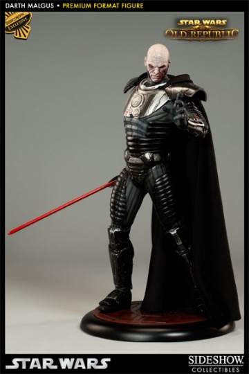 main photo of Premium Format Figure Darth Malgus