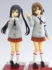 photo of K-ON! Movie DXF Figure: Nakano Azusa HTT-Gray-Style Ver.