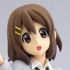K-ON! Movie DXF Figure: Hirasawa Yui HTT-Gray-Style Ver.