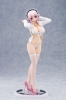 photo of Super Sonico Swim Suit Gravure White ver.