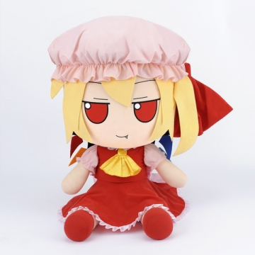 main photo of Touhou Project Plush Series EX5: Flandre Scarlet