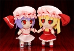 photo of Nendoroid Plus Plushie Series 31: Flandre Scarlet