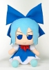 photo of Touhou Project Plush Series EX3: Cirno
