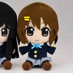 main photo of Plush Strap Series: Hirasawa Yui
