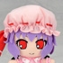 Plush Strap Series: Remilia Scarlet