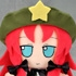 Touhou Project Plush Series 13: Hong Meiling